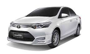 Toyota Vios 1.5 or Similar